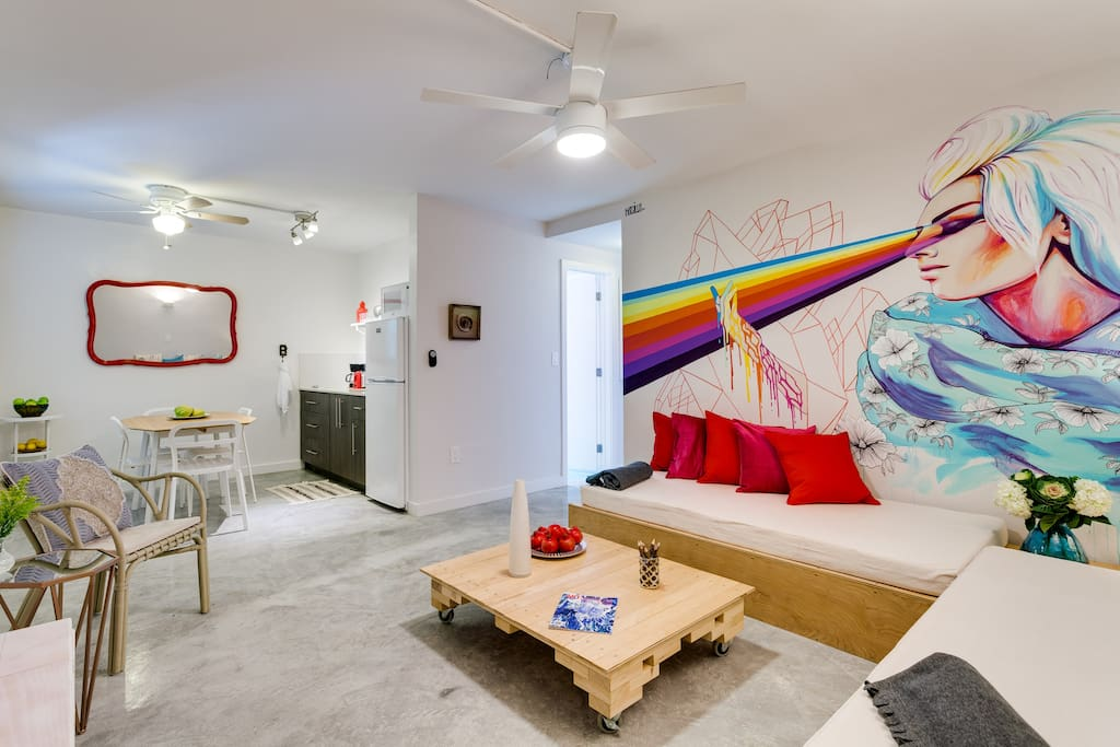 Wynwood Place Apartments Miami