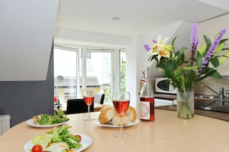One bedroom Studio Apartment in Kennington OXCNKR - Oxfordshire