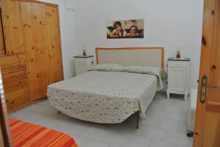 Pretty apartment in Santa Cesarea - Santa Cesarea Terme - Pis