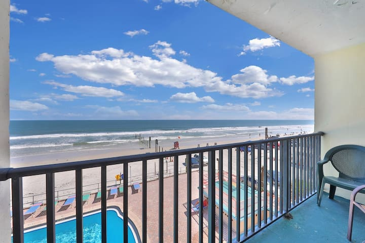 Daytona Inn #324 - Beach Paradise