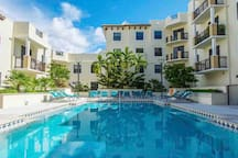 Exquisite 2 BDR by Dadeland Mall w/ Amazing View