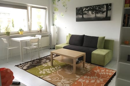 NATU Apartment - modern & cosy stay