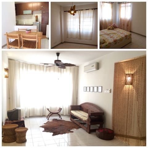 All the comforts of home! - Petaling Jaya - Apartment
