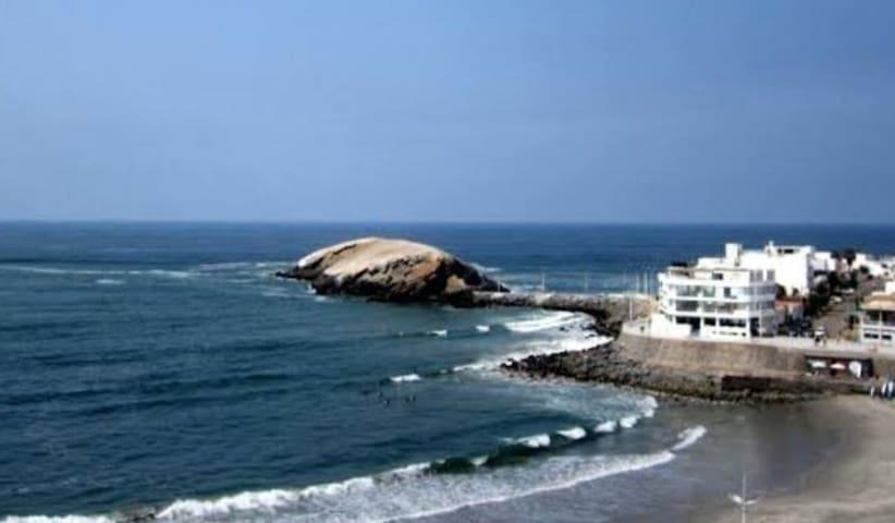 J & B Aparment 3 - Punta Hermosa