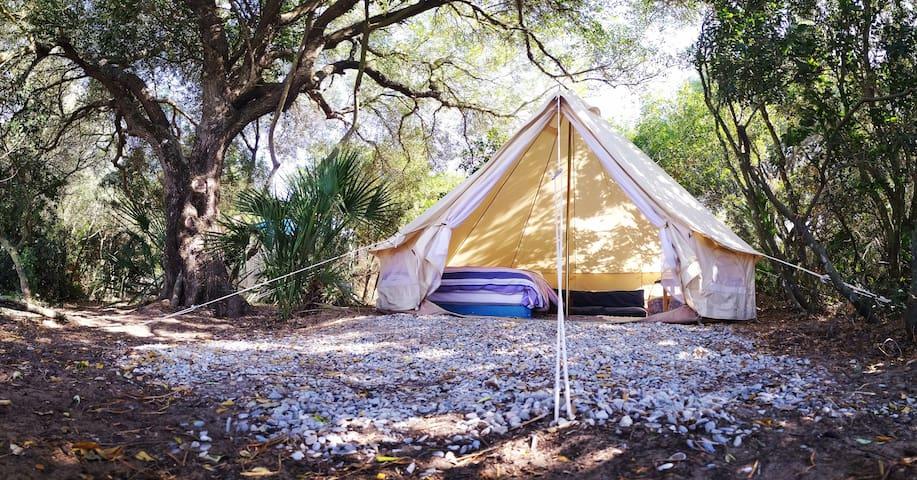 Tulpa Cádiz - Blue Bell Tent