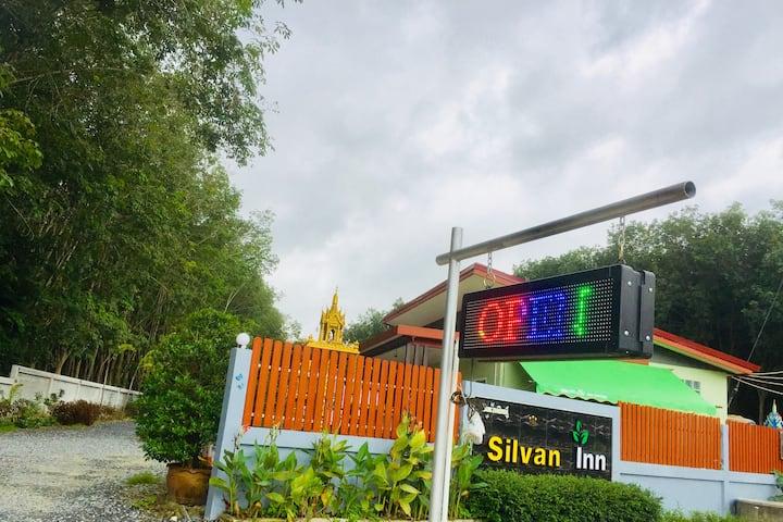 Silvan Inn ซิลแวน อินน์