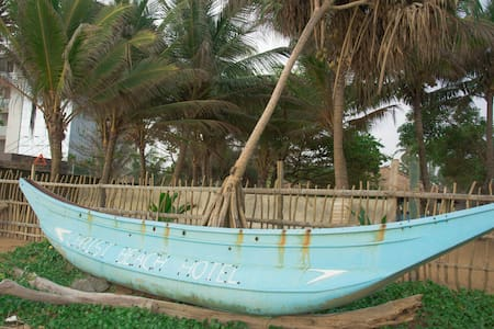Christ Beach House - Wadduwa