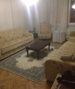 İstanbul Bakirköy - Bahçelievler - Apartamento