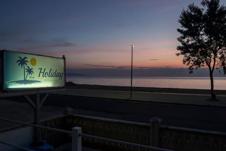HolidayAffittacamere stanze da Hotel prezzi da B&B - Corigliano Calabro - Overig