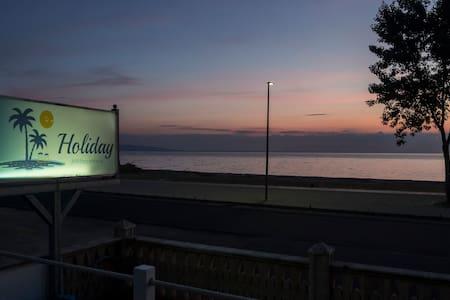 HolidayAffittacamere stanze da Hotel prezzi da B&B - Corigliano Calabro