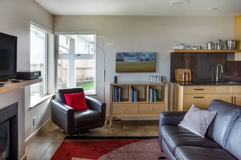 Apartment Suite, Ocean View, Hot Tub