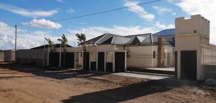 Casa San Antonio (Pueblo Mágico)