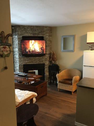323 Snowghost Inn