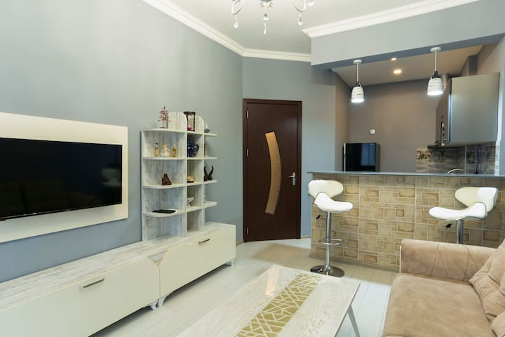 Perfect Apartment in Batumi centre