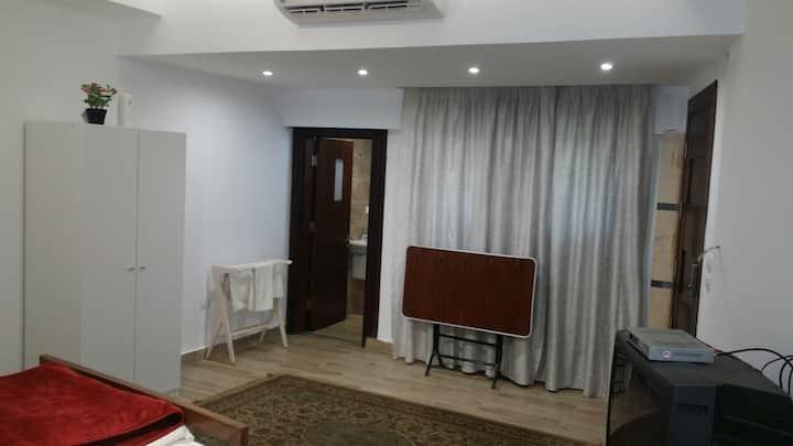 The Queen Farida Studio