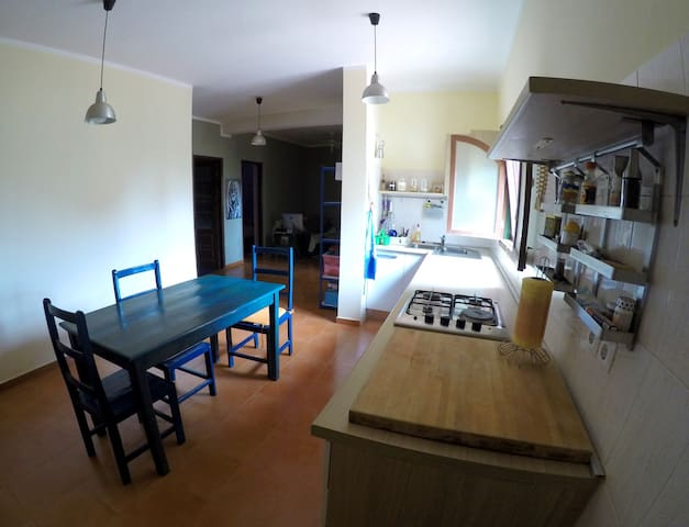 Room in Shared House - Sal Rei - Boavista - Sal Rel - Huis