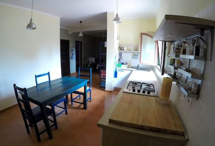 Room in Shared House - Sal Rei - Boavista - 獨棟