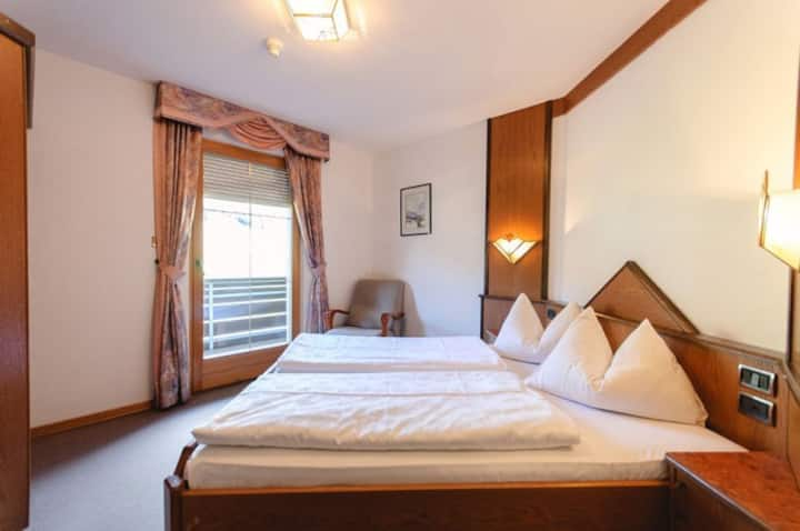 Smy Hotel Koflerhof, Deluxe Double Room