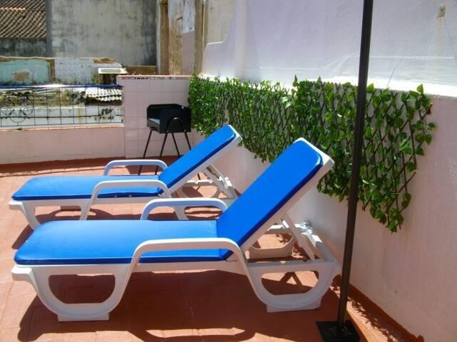 Typical Algarve house to Rent - Portimão - Ev