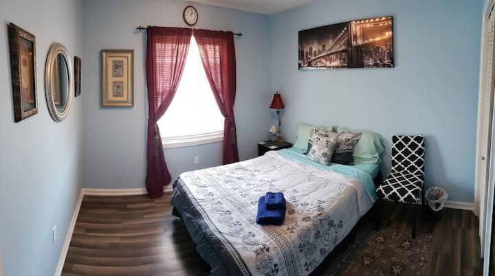 Cozy Stay In The Heart of Myrtle Beach