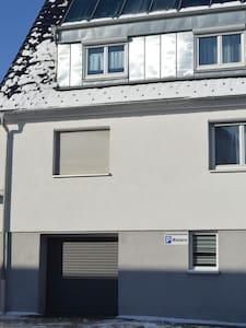 Ferienwohnung Balaro - Weil im Schönbuch