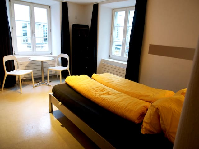 VIVA Hostel- Double Bedroom Privat