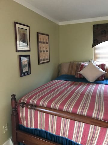 Private Bedroom in Cranbury, NJ. - Cranbury Township - Talo