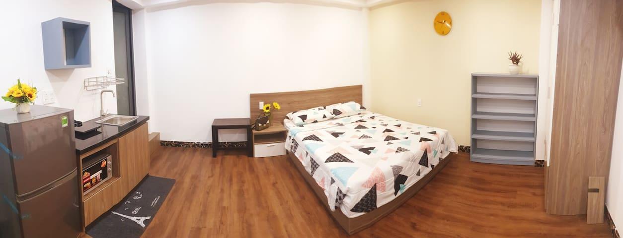 Private room in  Da Nang Central