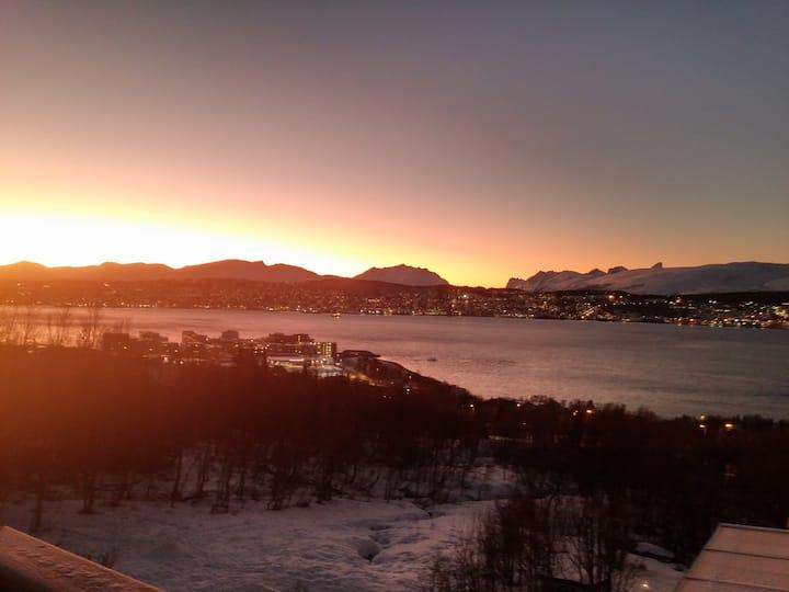 Charming house in Tromsø