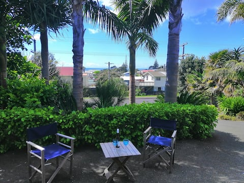 Waihi Beach North End Sun And View