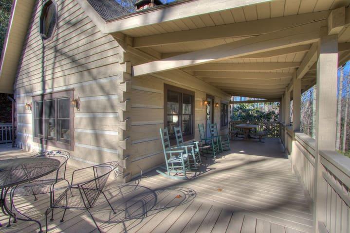 Green Hill - Banner Elk - Cottage