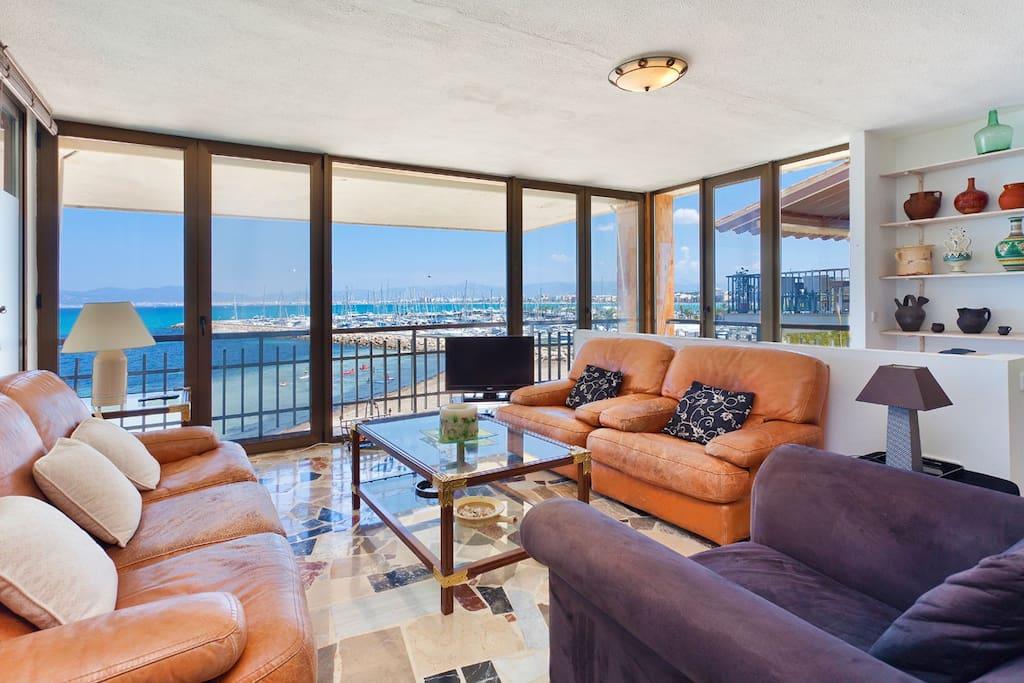 fabuleux appartement son veri vell appartements louer llucmajor illes balears espagne. Black Bedroom Furniture Sets. Home Design Ideas