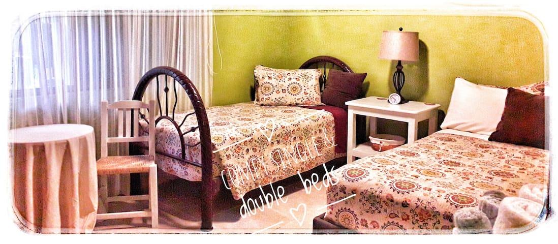 Mi Casa Linda Cozy, clean, 2 Beds  Beach>5