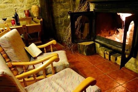 Casa Bodega para 11 personas - Sajazarra - Other