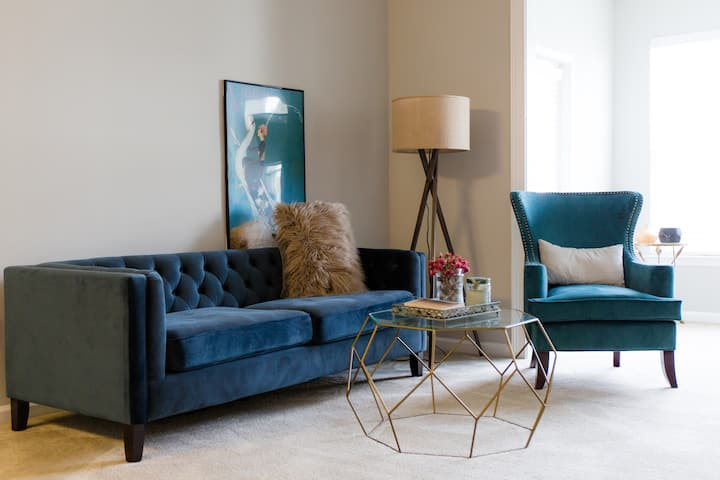 Stylish Cozy Apartments