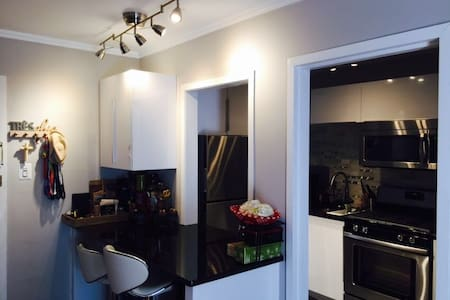 Private room, recently renovated at prime location - Washington - Wohnung