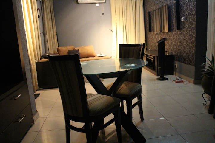 Tastefully furnished apartment - Abuja - Apartment