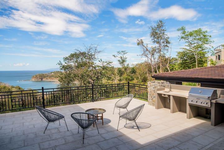 Private Luxury Villa La Escapa- Papagayo's Gulf