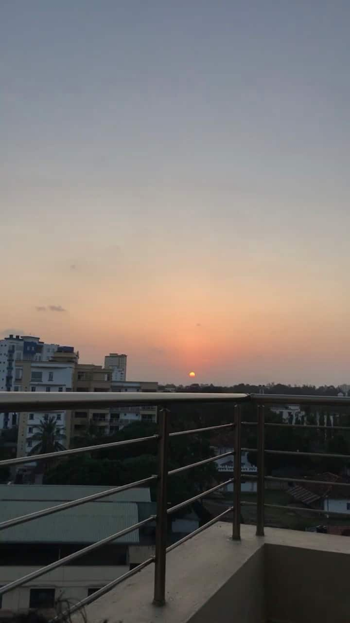 Mombasa penthouse