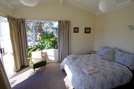 Sunny flat close to town & wineries - Blenheim