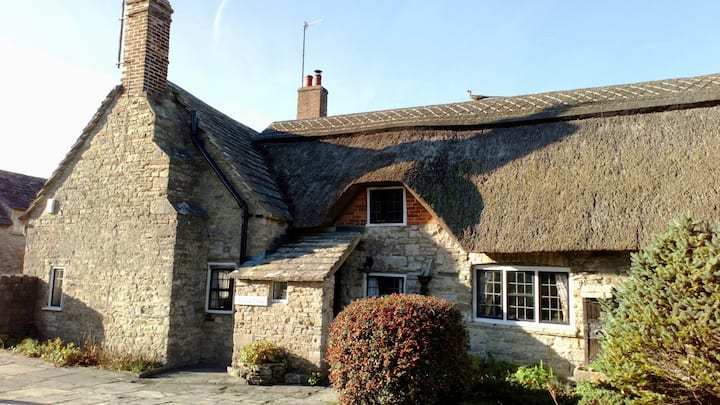 Wissett Cottage