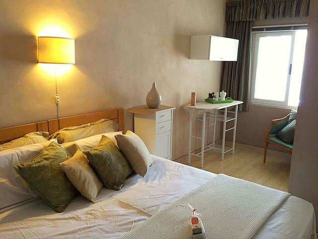 Friendly Guest 1 - priavte room + bathroom