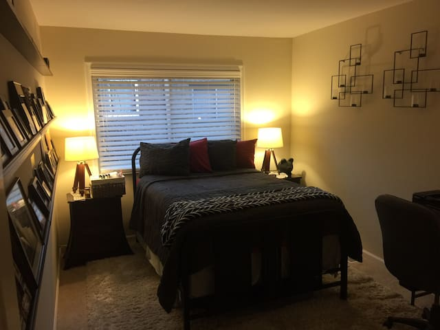 Cool Spare Room - Alexandria - Townhouse
