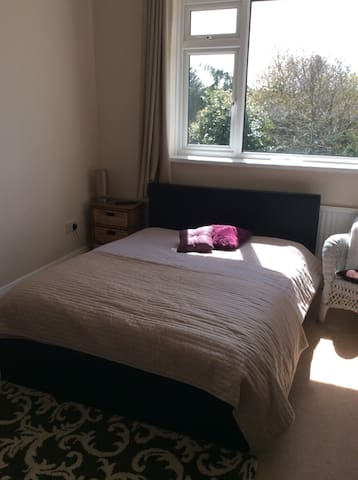Double room country location - Market Drayton  - House