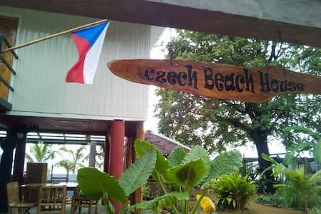 Beach House Guimaras