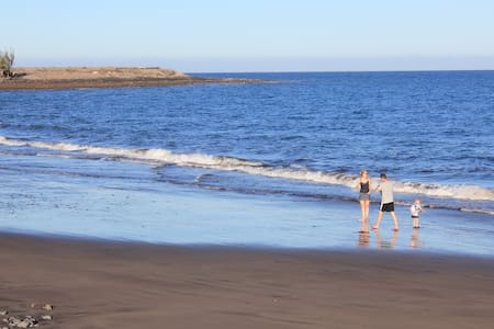 Mar, piscina climatizada, relax, seguro, deportes