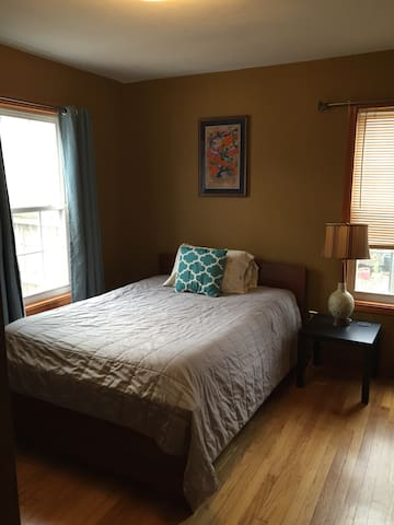 Cozy one bedroom - Columbia - Maison