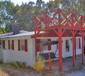 Cozy family home at Lake Cumberland