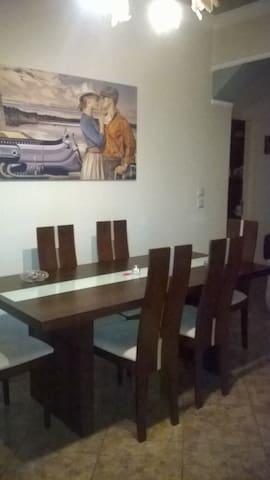 Villa Olga - Argostolion - Wohnung