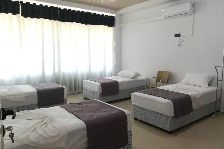 Thilini Hotel Apartment